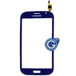 Samsung Galaxy Grand Neo Plus i9060i Digitizer in Metallic Blue
