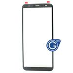 Samsung Galaxy J6+ SM-J610F Glass Lens