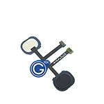 Samsung Galaxy M30 SM-M305F M20 M205F Home Button in Black