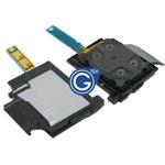 Samsung Galaxy Note 3 LTE (N9005) loudspeaker unit
