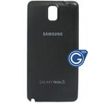 Samsung Galaxy Note 3 N900 N9005 Battery cover in black
