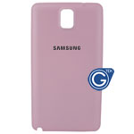 Samsung Galaxy Note 3 N900 N9005 Battery Cover in Pink