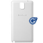 Samsung Galaxy Note 3 N900 N9005 Battery Cover in White