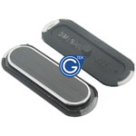 Samsung Galaxy Note 3 N900,LTE N9005 home button in black