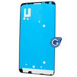 Samsung Galaxy Note 3 N900,N9005 adhesive for lcd frame