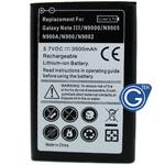 Samsung Galaxy Note 3 N9005 N9000 N900 N9002  Battery