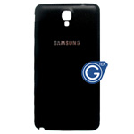 Samsung Galaxy Note 3 Neo SM-N7505 Battery Cover in Black