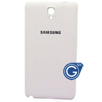 Samsung Galaxy Note 3 Neo SM-N7505 Battery Cover in White