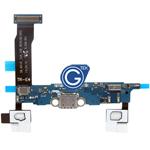 Samsung Galaxy Note 4 N910F Charging Connector Flex