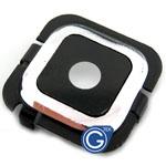 Samsung Galaxy Note N7000,i9220 camera cover in black