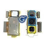 Samsung Galaxy S10 SM-G973F Back Camera