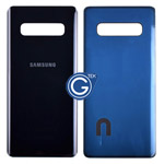Samsung Galaxy S10+ SM-G975F Battery Cover in Black