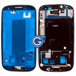 Samsung Galaxy S3 LTE i9305 LCD Frame Black