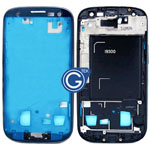 Samsung Galaxy S3 i9300 LCD Frame in Black