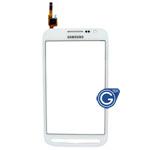 Samsung Galaxy S4 Active Mini i8580,Galaxy Core Advance Digitizer in White