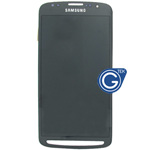 Samsung Galaxy S4 Active i9295 Complete LCD with Digitize in Grey