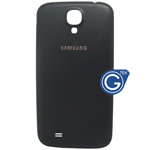 Samsung Galaxy S4 LTE Plus i9506 Battery Cover in Black