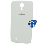 Samsung Galaxy S4 LTE Plus i9506 Battery Cover in White