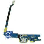 Samsung Galaxy S4 LTE i9505 charging connector flex
