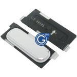 Samsung Galaxy S4 Mini i9190 i9195 home button in white