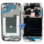 Samsung Galaxy S4 i9500 LCD Frame in Gold