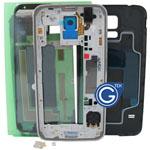 Samsung Galaxy S5 G900F Complete Housing in Black