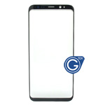Samsung Galaxy S8 SM-G950F Glass Lens