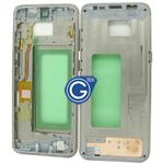 Samsung Galaxy S8 SM-G950F LCD Frame in Gold
