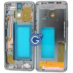 Samsung Galaxy S9 SM-G960F LCD Frame in Grey