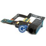 Samsung Galaxy SL i9003 earphone flex with speaker
