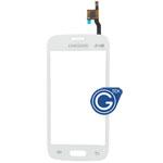 Samsung Galaxy Star Pro S7260 digitizer in white