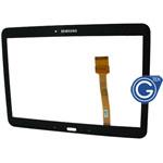 Samsung Galaxy Tab 4 10.1 T530 T531 T535 Digitizer in Black