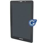 Samsung Galaxy Tab 7.7 P6800 Complete LCD with Digitizer in Black