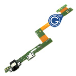 Samsung Galaxy Tab AL Plus P550 Charging Connector Flex