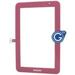 Samsung Galaxy Tab 2 7.0 P3110 Digitizer Red