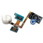 Samsung Galaxy Tab 7.7 P6800 speaker flex with vibrator