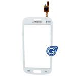 Samsung Galaxy Trend Lite S7392,Galaxy Fresh S7390 Digitizer in White