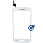 Samsung Galaxy Win Pro G3812 Digitizer in White