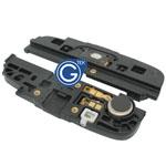 Samsung Galaxy Win Pro G3812 home button flex with vibrator and board