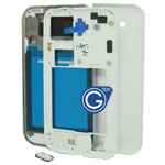 Samsung Galaxy Win i8552 Complete Housing in White