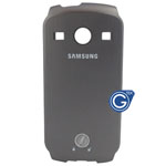 Samsung Galaxy Xcover 2 S7710 battery cover in black