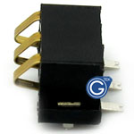 Samsung Galaxy Xcover S5690 battery connector