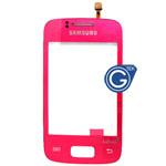 Samsung Galaxy Y Duos S6102 digitizer pink