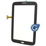 Samsung N5100 Digitizer in Brown
