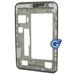Samsung Galaxy Tab 2 7.0 P3100 P3110 P3113 LCD Frame in Grey