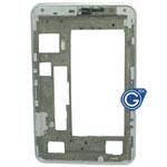 Samsung Galaxy Tab 2 7.0 P3100 P3110 P3113 LCD Frame in silver