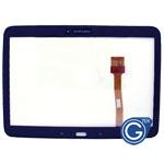 Samsung Galaxy Tab 3 10.1 P5200, P5210 Digitizer in Metallic Blue