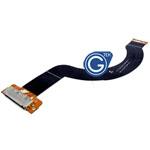 Samsung P7100 charging connector flex
