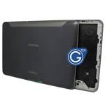 Samsung P7500 P7501 back cover in black