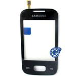 Samsung Galaxy Pocket, S5300, S5302 Digitizer in black